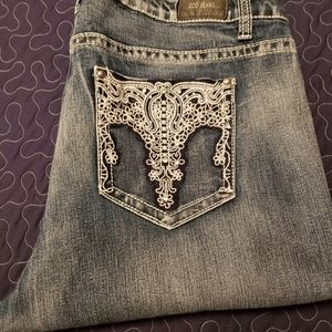 ZCO bootcut jeans